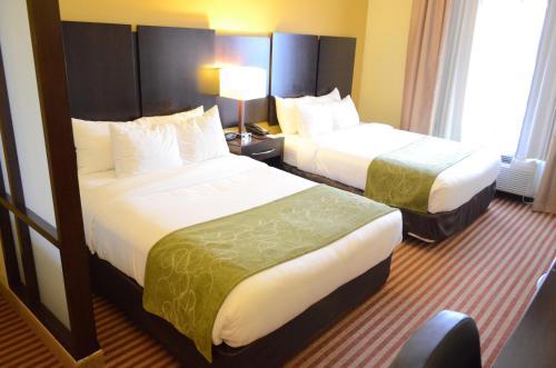 Comfort Suites photo 8