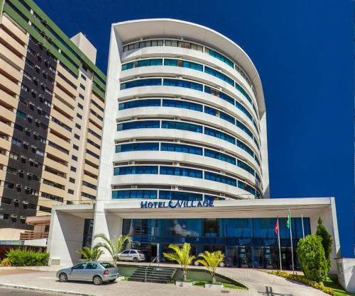 Foto de Hotel Village Premium Joao Pessoa