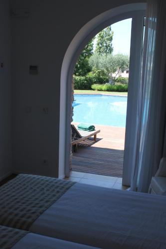 Superior Double Room Hostalet de Begur - Adults Only 8