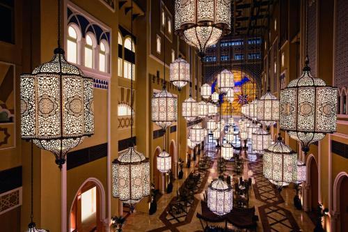 Mövenpick Hotel Ibn Battuta Gate photo 2