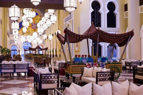 Mövenpick Hotel Ibn Battuta Gate photo 6