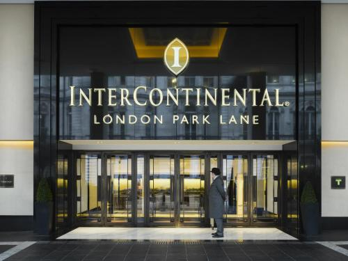 InterContinental London Park Lane photo 21
