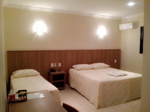 Itupeva Plaza Hotel Photo