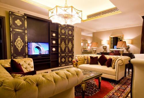 Mövenpick Hotel Ibn Battuta Gate photo 38