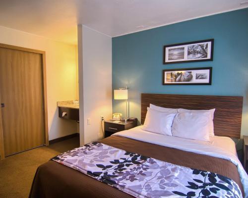 Sleep Inn Post Falls Photo