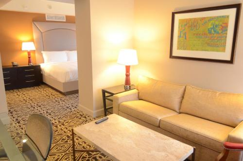 The Sam Houston Hotel, Curio Collection by Hilton Photo