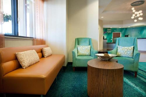 SpringHill Suites Los Angeles LAX/Manhattan Beach