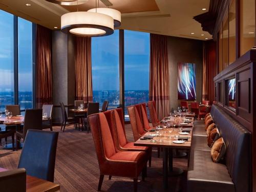 Hilton Anatole Hotel Dallas