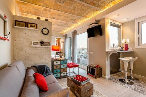 Urban District Apartments-Vintage Suites & Loft photo 5