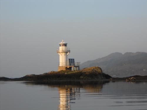 Port Appin, PA38 4DF, Scotland.