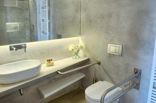 Habitación Doble - 1 o 2 camas Hostalet de Begur - Adults Only 11