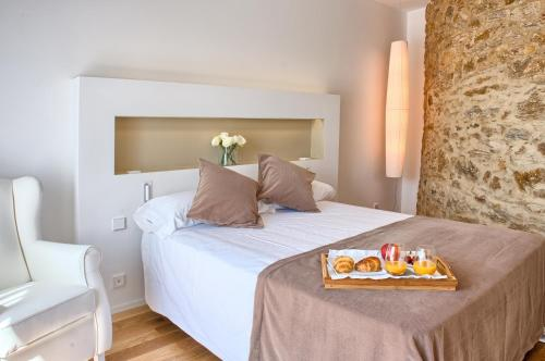 Superior Double Room Hostalet de Begur - Adults Only 6