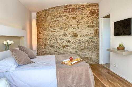 Superior Double Room Hostalet de Begur - Adults Only 5