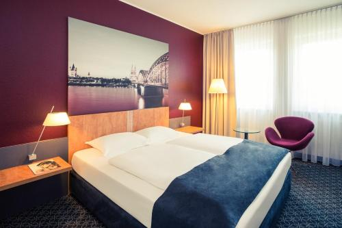 Mercure Hotel Severinshof Köln City Photo