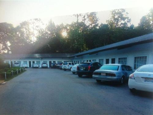 The Gateway Inn - Marion, AL 36756