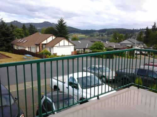 Aurora's Bed And Breakfast - Nanaimo, BC V9T 6G2