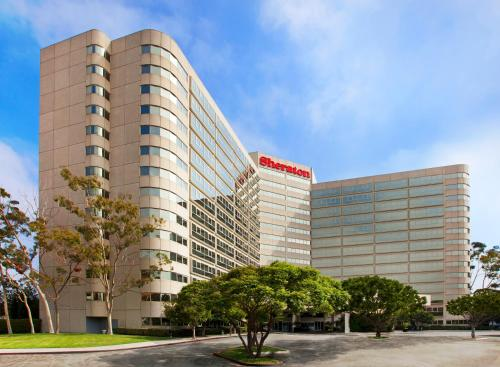 Sheraton Gateway Los Angeles photo 2