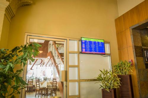 Hotel Palace Guayaquil Photo