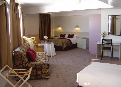 Perisher Manor Hotel