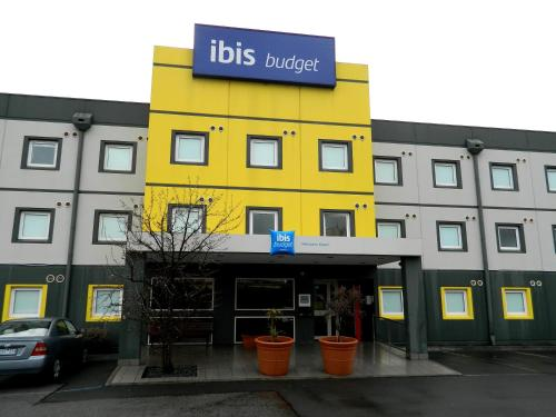ibis Budget - Melbourne Airport photo 4