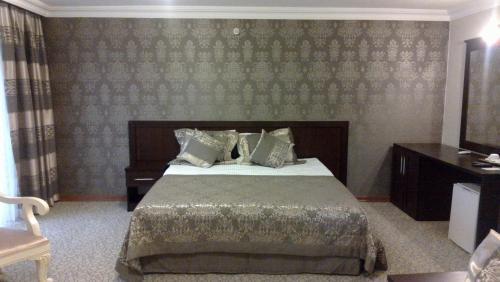 Latifoglu Hotel, Ankara