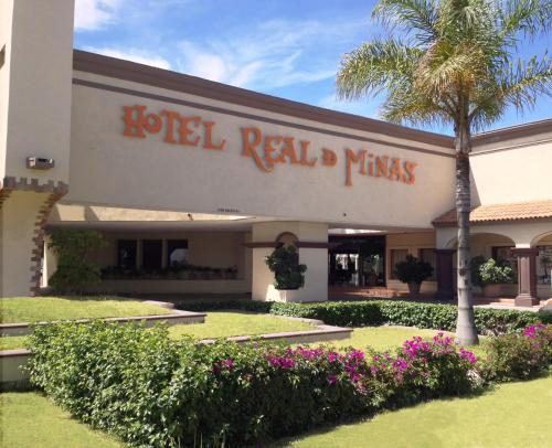 Foto de Real de Minas San Luis Potosi