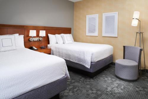 Courtyard By Marriott Lexington North - Lexington, KY 40511