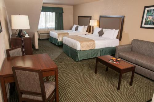 Best Western Plus Eagle Lodge & Suites - Eagle, CO 81631
