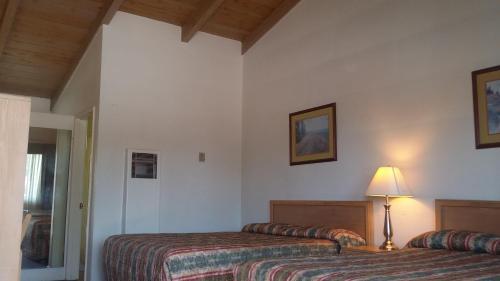 Villa Motel Photo