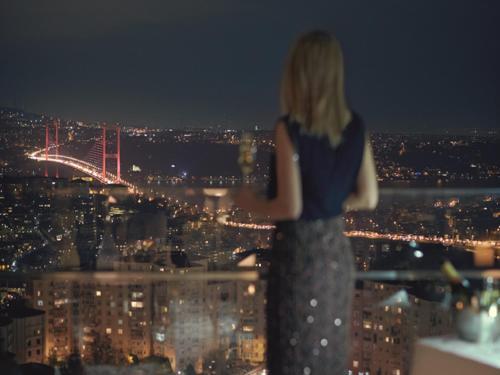Raffles Istanbul, Istanbul