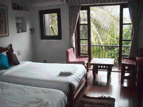 Mom Chailai Pattaya Retreat