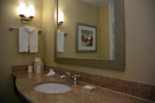 Hilton Garden Inn South Padre Island Hotel