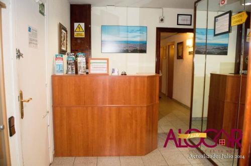 Hostal Alogar photo 7