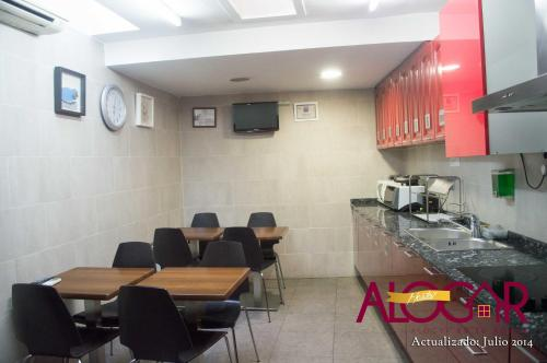 Hostal Alogar photo 8