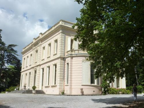 Maison d'hôtes - Villa Les Pins