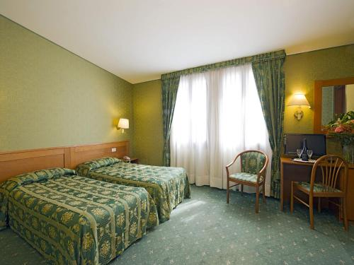 Hotel Spagna photo 19