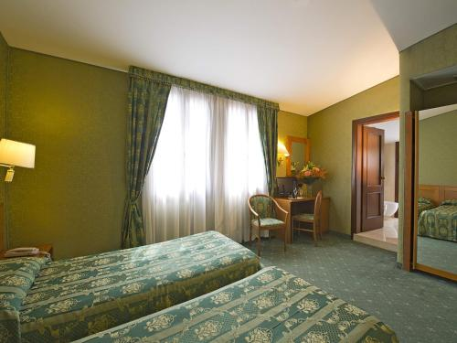 Hotel Spagna photo 20