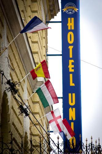 City Hotel Unio photo 21