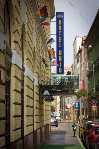 City Hotel Unio photo 27