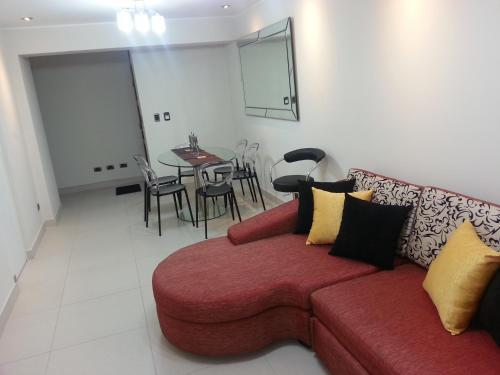 Luxurious Apartment Photo