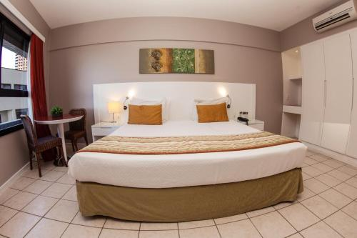 Quality Hotel Fortaleza Beira Mar Photo