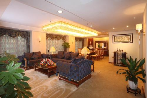 Ramada Plaza Guangzhou photo 11