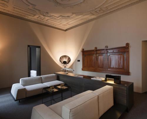 Suite - Uso individual Caro Hotel 5