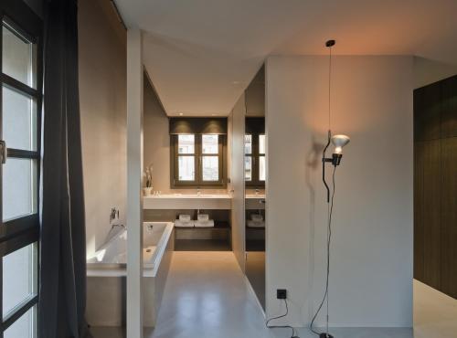 Suite Junior - Uso individual Caro Hotel 5