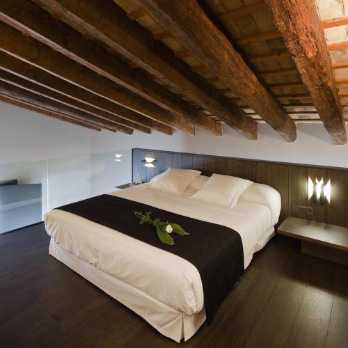 Suite Junior - Uso individual Caro Hotel 3