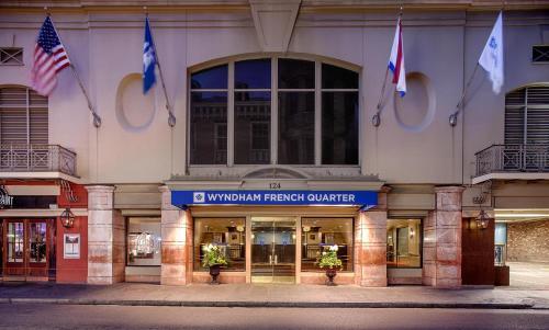 Wyndham New Orleans French Quarter Photo