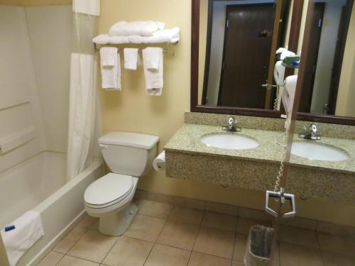 Quality Inn Winder - Winder, GA 30680