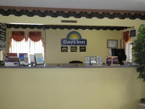 Days Inn By Wyndham Chipley