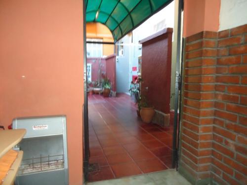 Hotel Apolo Photo