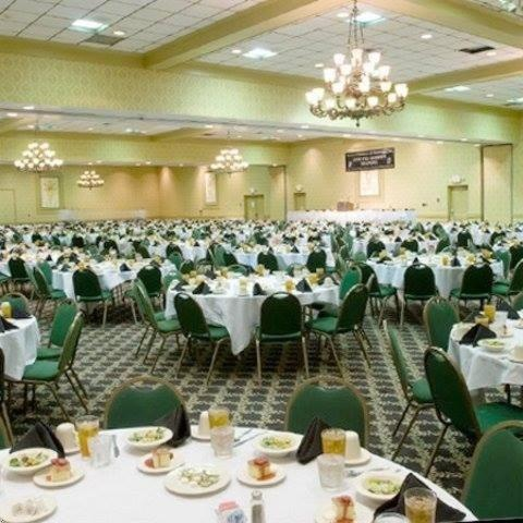 Regency Hotel And Conference Center - Jackson, MS 39202